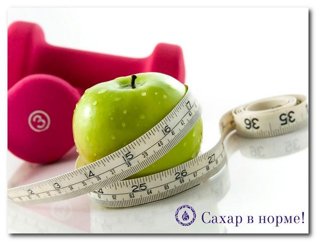 физ активность при преддиабете
