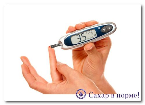 Низкий уровень сахара в крови: причины и симптомы