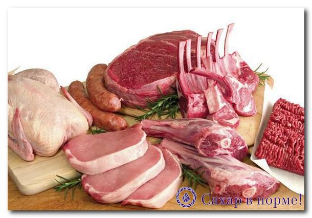 в каких продуктах содержится l карнитин