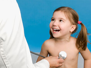 Интервью с детским эндокринологом