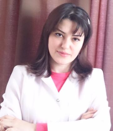Интервью с врачом-эндокринологом