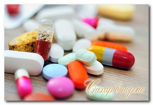 Как снизить высокое давление при диабете 2 типа