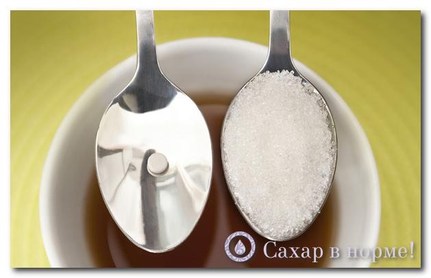 сладкая смерть, сахар