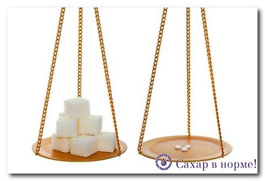 Насколько вреден подсластитель сахарин натрия?