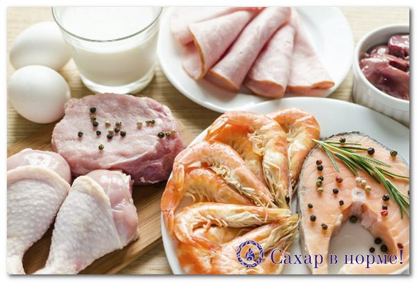 диета с целью диабетиков