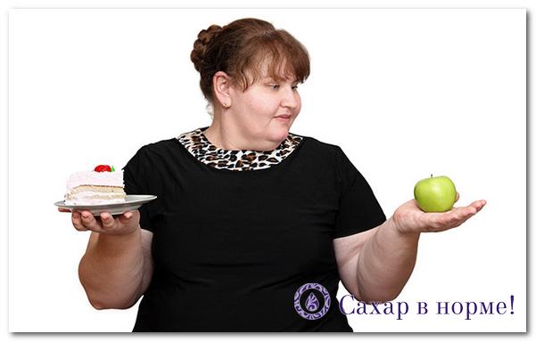 диета в целях диабетиков 0 типа