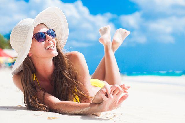 время солнечных ван и витамин Д
