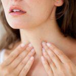Где находится щитовидная железа и как она устроена