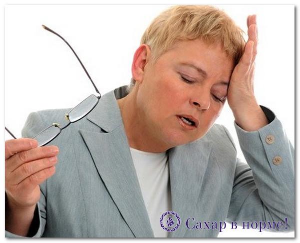 гипергликемия симптомы первая помощь