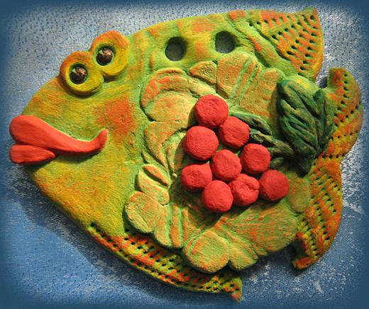 рыбка-калинка 018,1