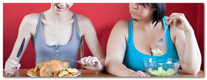 питание при сахарном диабете второго типа