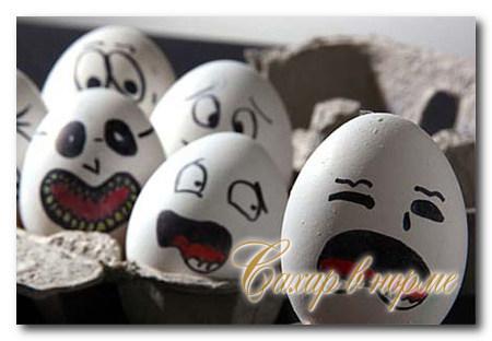 перепелиные яйца, польза перепелиных яиц