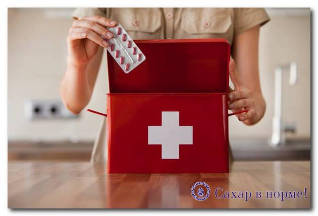 мальтитол в лекарствах