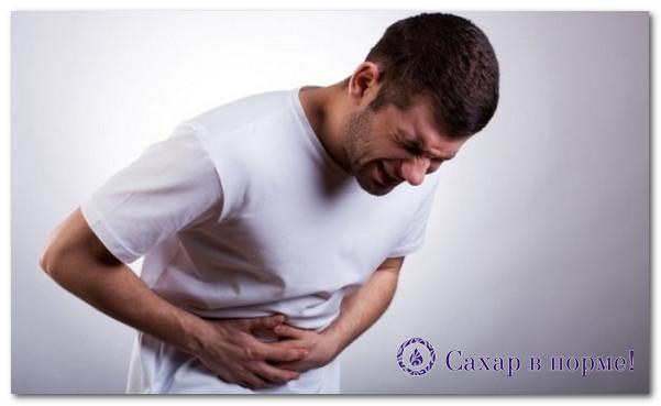 низкоуглеводная диета и жировой гепатоз печени