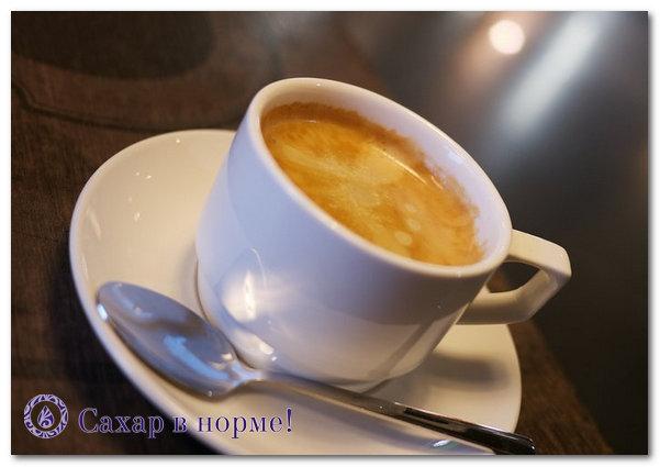 Рецепт приготовления бронебойного кофейного напитка